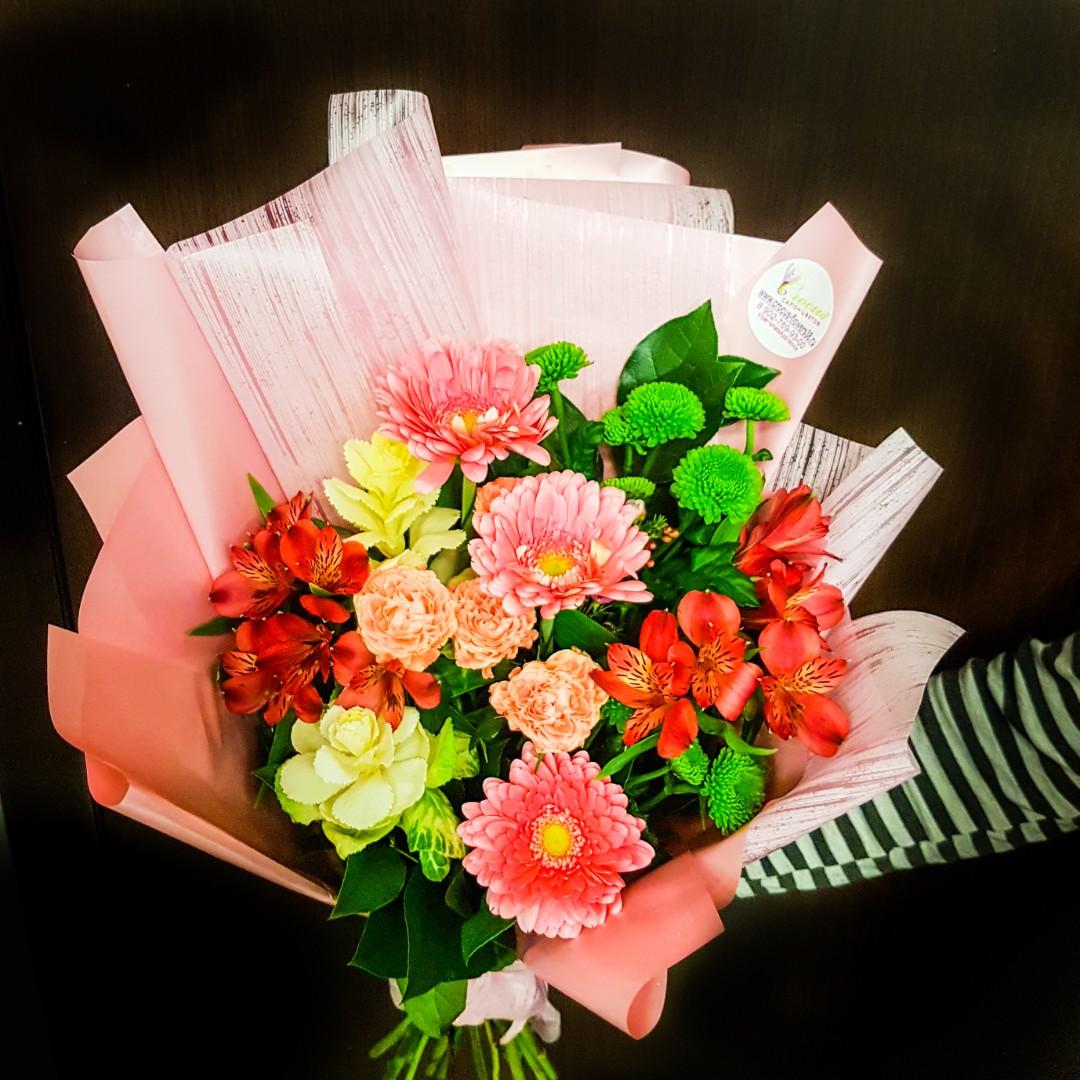 Цветы доставка в братске, база цветов